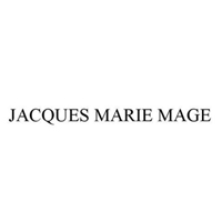 Logo marque jacques marie mage
